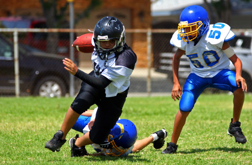 Youth concussion