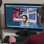 Computer game could help adolescents with autism improve their social skills