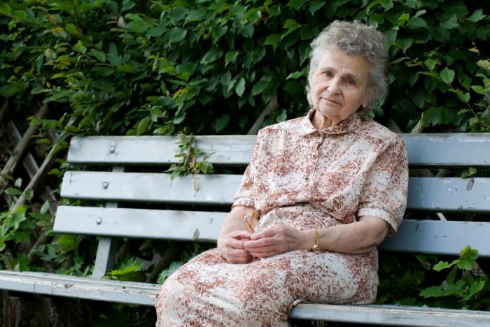 Negative feelings about aging can affect hearing and memory in older people