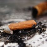 Grey matter loss from smoking may be reversible, study finds