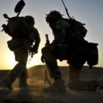 Depression 'more common in military'