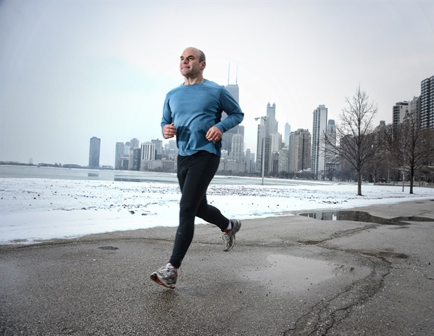 High or mild levels of total physical activity help prevent mental disorders