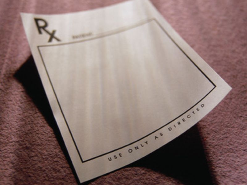Doctors' Opioid Rx Patterns Tied to Patient Risk for Long-Term Use