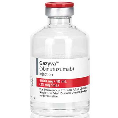 GAZYVA