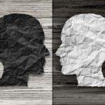 black and white, bipolar