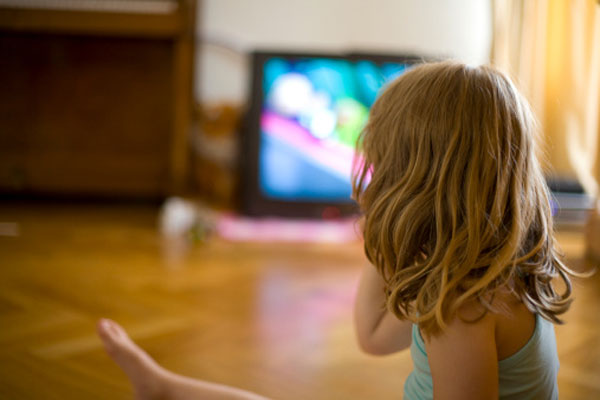 Although the link between ADHD and television is unclear, the AAP recommends limiting young children's exposure. The group discourages television viewing for children younger than 2 years and suggests no more than two hours a day for older children. Instead clinicians should recommend that parents encourage attention-building activities such as games, blocks, puzzles and reading.