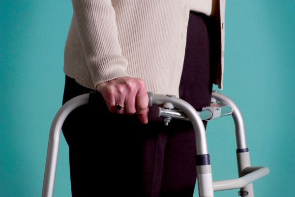 Patients with nerve damage often experience muscle weakness that may make it harder to maintain balance. Physical therapy and assistive devices, such as braces, canes and walkers, can be helpful for preventing falls.