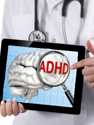 Kids in Foster Care Three Times More Likely to be Diagnosed with ADHD