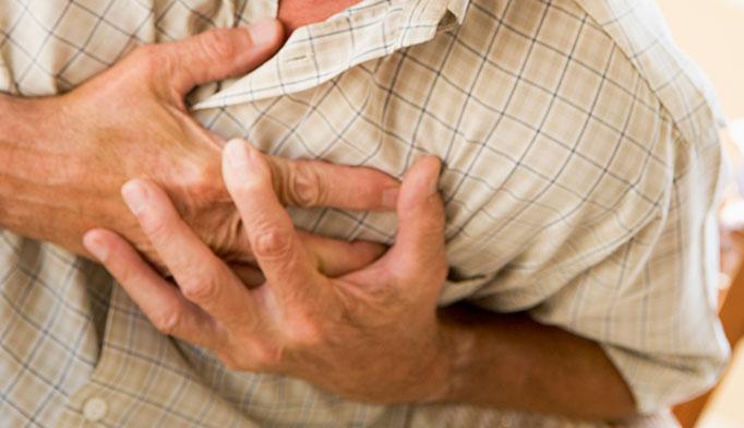 High-sensitivity troponin T assay reduces time to MI diagnosis