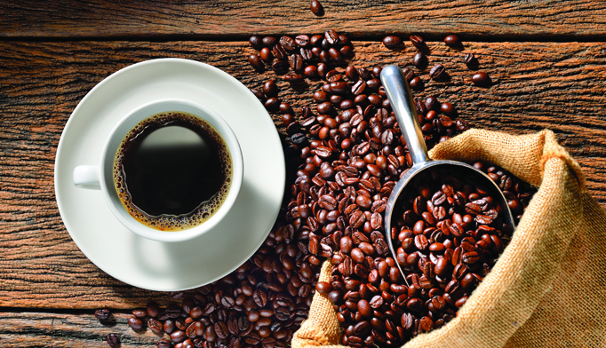 coffee and end stage liver disease