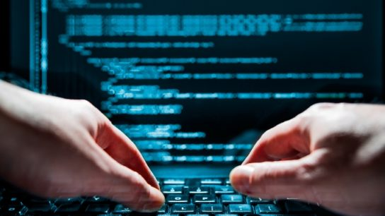 Small practices assume they are not targets to hackers, resulting in lax security.