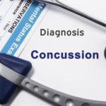 Concussion diagnosis