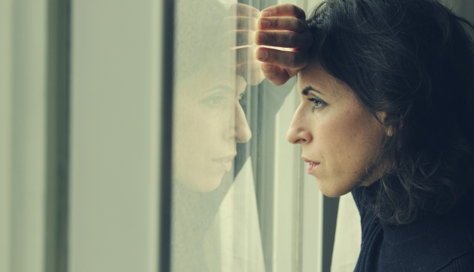 A study found that depression increases the risk for ADHD.