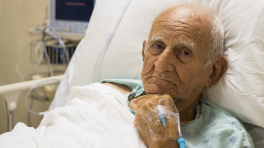 Depression Linked to Higher Delirium Risk After Surgery