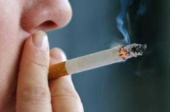 Specific brain neurons responsible for nicotine addiction