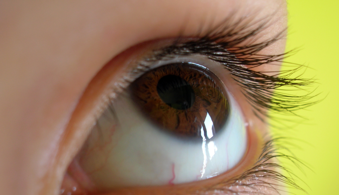Involuntary Eye Movement a Marker for ADHD