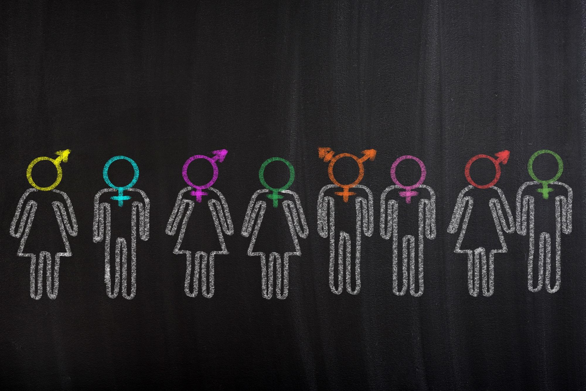 Transgender quiz ftm