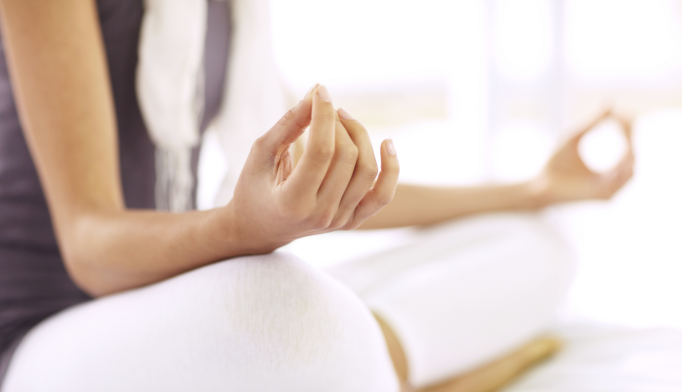 Integrating Mindfulness Meditation Into a Clinical Practice