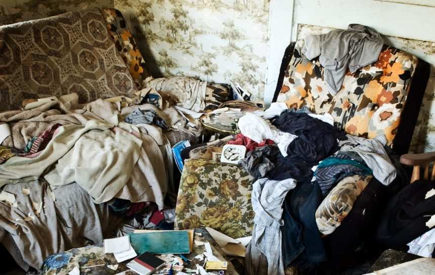 The Psychology of Hoarding Disorder: Approaches for Treatment