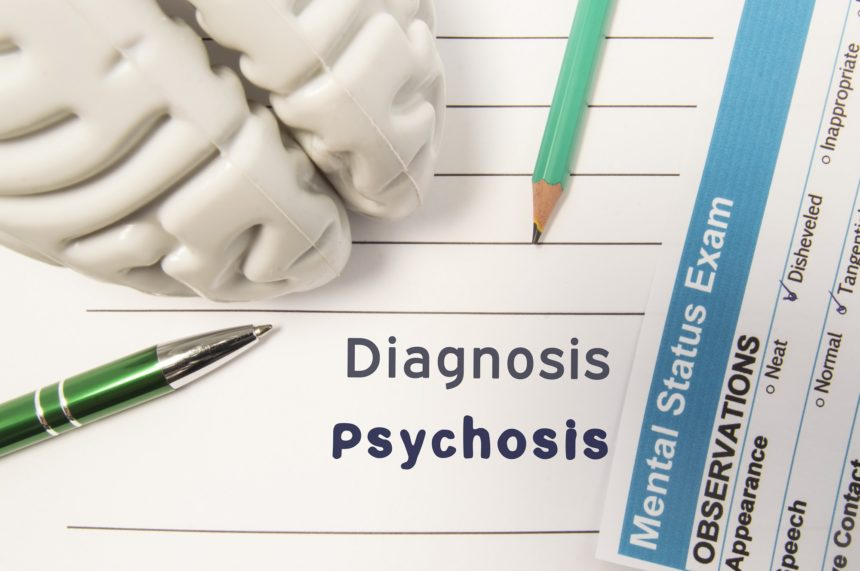 Psychosis diagnosis