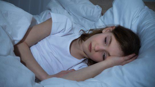 Using melatonin in children with neurodevelopmental problems