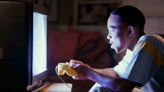 The Psychiatric Impact of Video Games, Internet Addiction on Children