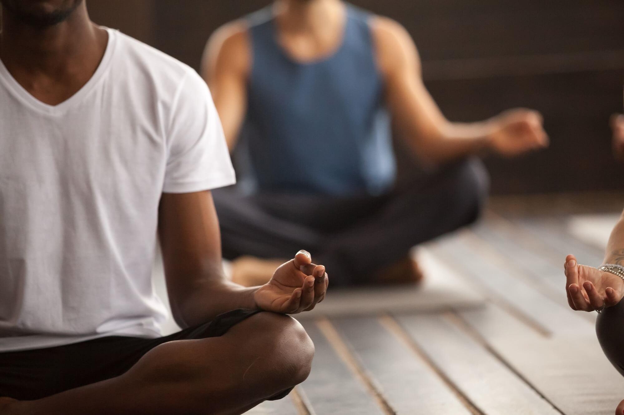 Transcendental Meditation Reduces PTSD Symptom Severity in ...