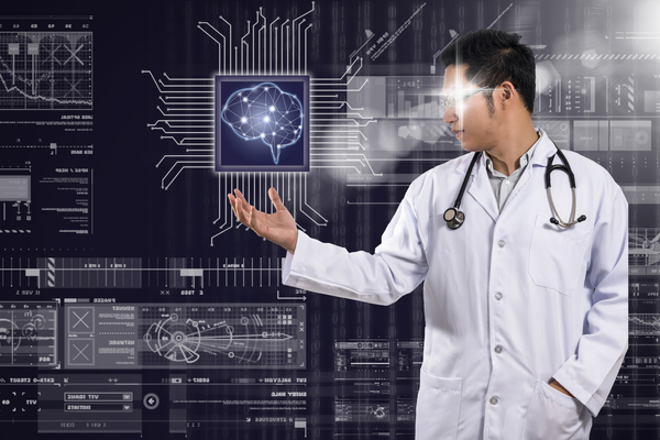 By collecting and rapidly analyzing large swaths of data, machine-learning tools can now help psychiatrists offer better care for their patients. Quartet Health, for example, screens patient medical histories and analyzes behavioral patterns to reveal undiagnosed mental health conditions.4 Expect AI to gain popularity among psychiatrists and help them uncover and anticipate problems more quickly.