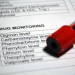drug monitoring blood test