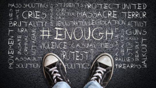 enough bullying