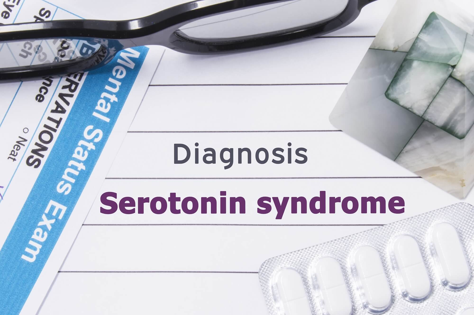 Detecting and Managing Serotonin Syndrome - Psychiatry Advisor