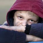 Growing Disparity in Mental Health of Rich and Poor Kids