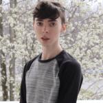 Brandon May