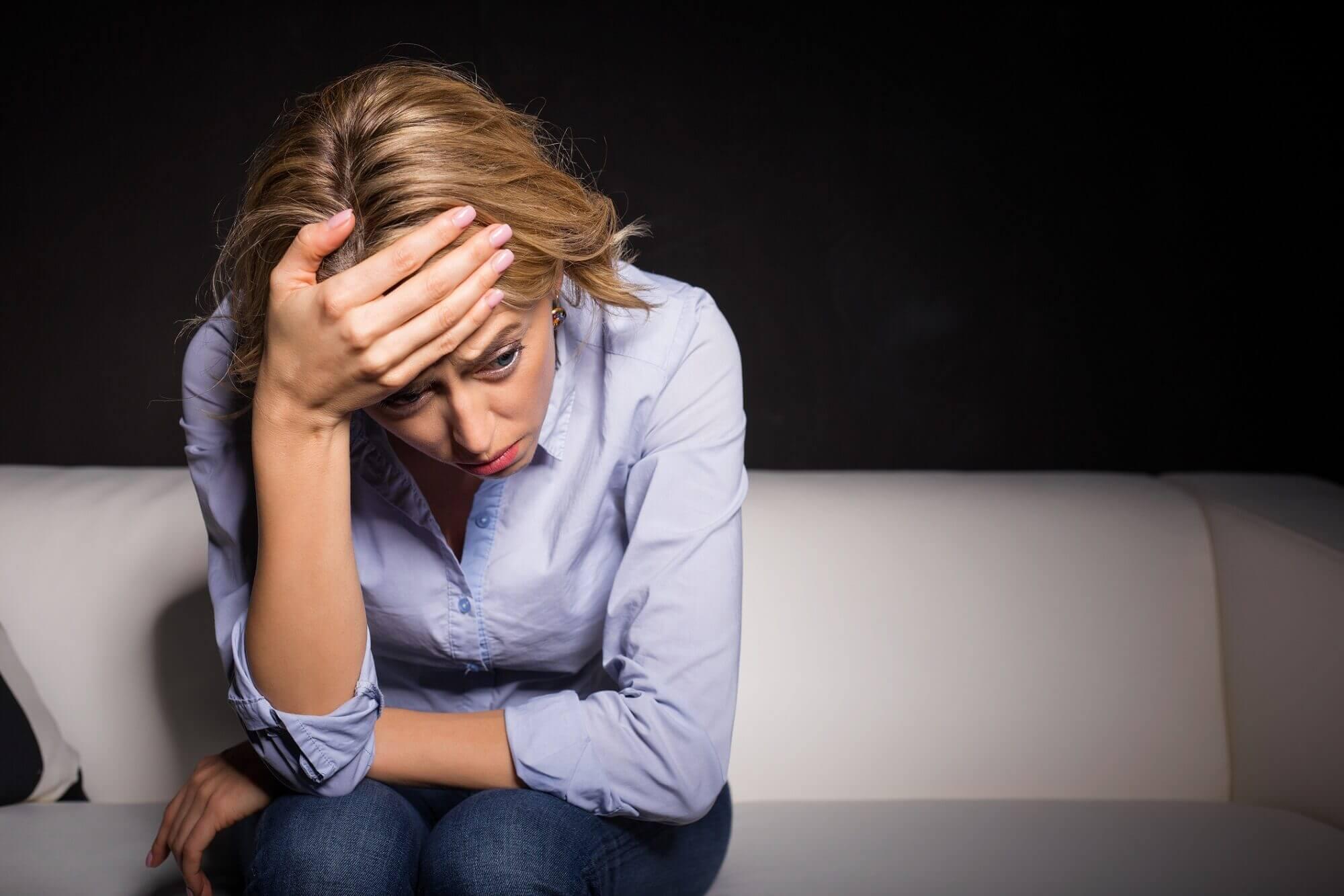Panic disorder TS 514325316 1.'